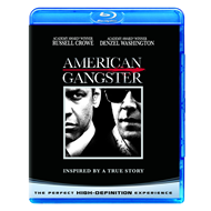 Produktbilde for American Gangster (BLU-RAY)