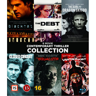Produktbilde for Contemporary Thrillers - Vol. 1 (BLU-RAY)