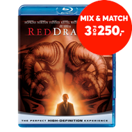 Produktbilde for Den Røde Drage (BLU-RAY)