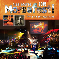 Neal Morse - Morsefest! 2015: ? And Sola Scriptura Live (BLU-RAY)