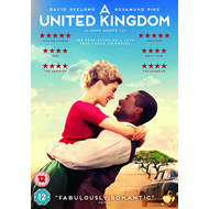 A United Kingdom (UK-import) (BLU-RAY)