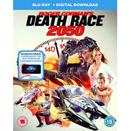 Death Race 2050 (UK-import) (BLU-RAY)