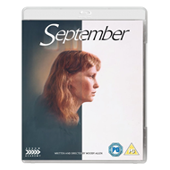 September (UK-import) (BLU-RAY)