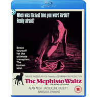 Produktbilde for The Mephisto Waltz (UK-import) (BLU-RAY)