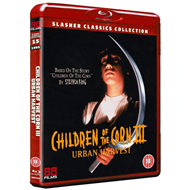 Children Of The Corn 3 - Urban Harvest (UK-import) (BLU-RAY)