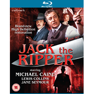 Jack The Ripper (UK-import) (BLU-RAY)