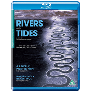 Rivers And Tides (UK-import) (BLU-RAY)