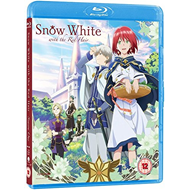 Snow White With The Red Hair: Part 1 (BLU-RAY)