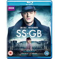 SS-GB (UK-import) (BLU-RAY)