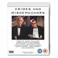 Crimes And Misdemeanors (BLU-RAY)