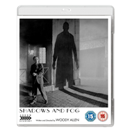 Shadows And Fog (UK-import) (BLU-RAY)