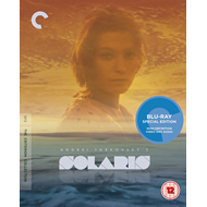 Solaris - The Criterion Collection (UK-import) (BLU-RAY)