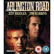 Arlington Road (UK-import) (BLU-RAY)