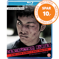 Produktbilde for Destruction Babies (UK-import) (BLU-RAY)