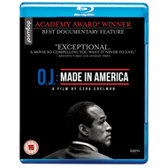 O.J.: Made In America (UK-import) (BLU-RAY)