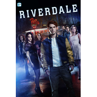 Riverdale - Sesong 1 (BLU-RAY)
