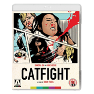 Produktbilde for Catfight (UK-import) (BLU-RAY)
