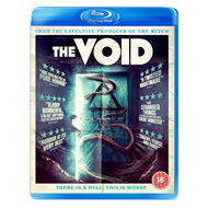 The Void (UK-import) (BLU-RAY)
