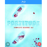 Fortitude - Sesong 1-2 (UK-import) (BLU-RAY)