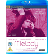 Produktbilde for Melody (UK-import) (BLU-RAY)