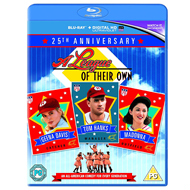A League Of Their Own (UK-import) (BLU-RAY)