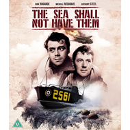 The Sea Shall Not Have Them (UK-import) (BLU-RAY)