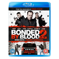 Bonded By Blood 2 - The Next Generation (UK-import) (BLU-RAY)