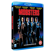 Mobsters (UK-import) (BLU-RAY)