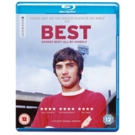 Best (George Best: All By Himself) (BLU-RAY)