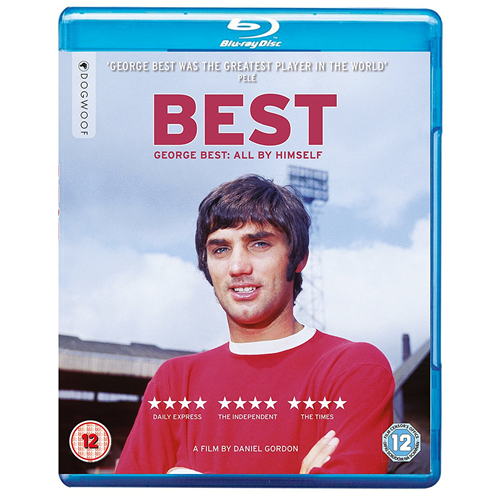 Best (George Best: All By Himself) (UK-import) (BLU-RAY)