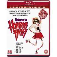 Return To Horror High (BLU-RAY)
