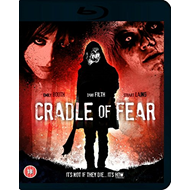 Cradle Of Fear (UK-import) (BLU-RAY)