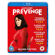 Prevenge (UK-import) (BLU-RAY)