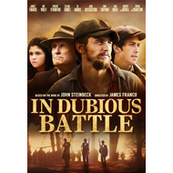 In Dubious Battle (BLU-RAY)