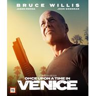 Once Upon A Time In Venice (BLU-RAY)