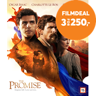 Produktbilde for The Promise (BLU-RAY)