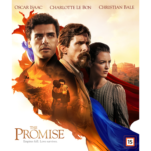 The Promise (BLU-RAY)
