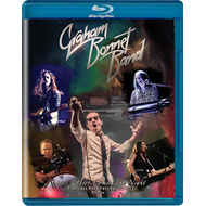 Graham Bonnet Band - Live... Here Comes The Night (BLU-RAY)