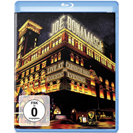 Joe Bonamassa - Live At Carnegie Hall: An Acoustic Evening (BLU-RAY)