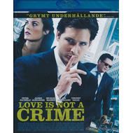 Love Is Not A Crime (DK-import) (BLU-RAY)