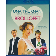 The Wedding Ceremony (BLU-RAY)