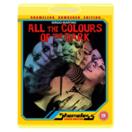 All The Colours Of The Dark (UK-import) (BLU-RAY)
