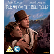 Produktbilde for For Whom The Bell Tolls (UK-import) (BLU-RAY)
