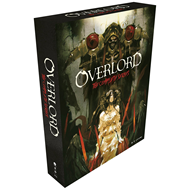 Overlord (UK-import) (BLU-RAY)