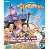 Produktbilde for The Flintstones (UK-import) (BLU-RAY)