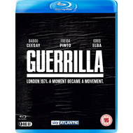 Guerrilla - Sesong 1 (UK-import) (BLU-RAY)