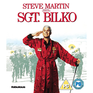 Produktbilde for Sgt. Bilko (UK-import) (BLU-RAY)