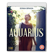 Aquarius (UK-import) (BLU-RAY)