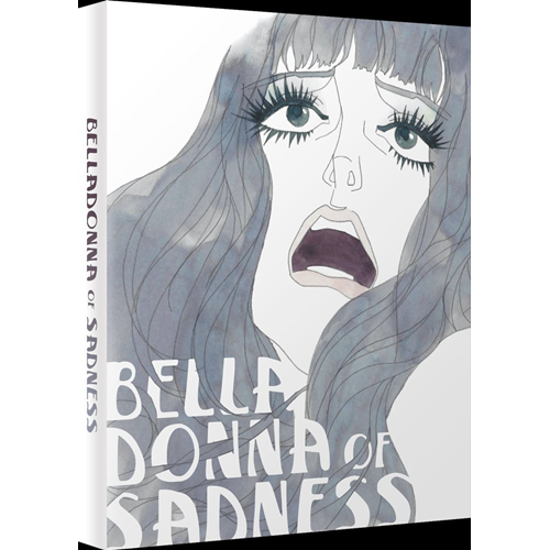 Belladonna Of Sadness (BLU-RAY)