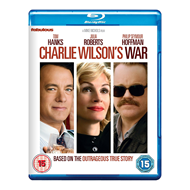 Produktbilde for Charlie Wilson's War (UK-import) (BLU-RAY)
